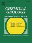Chemical Geology 363