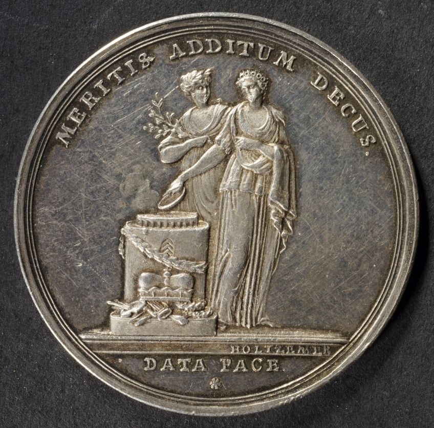 Medaille 1803